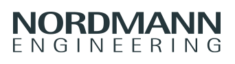 Nordmann Engineering Logo